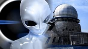 contatto alieno