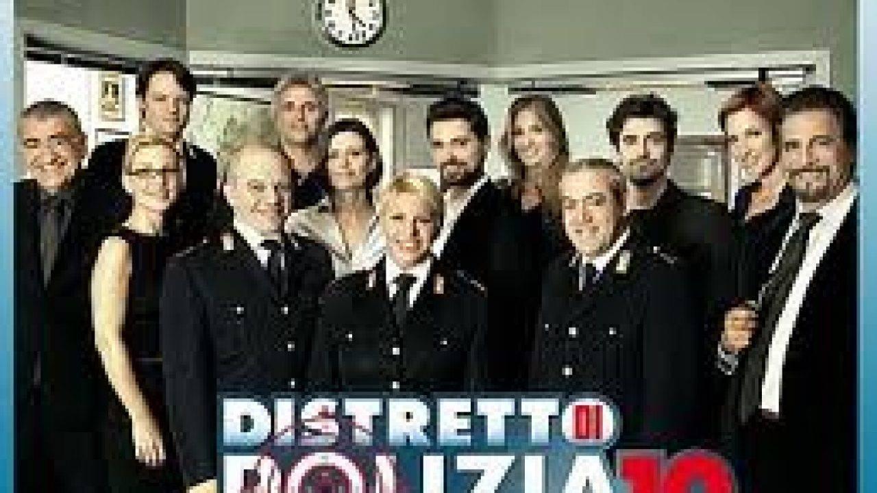 Programmi Tv Di Cucina Americani programmi tv stasera 10 ottobre: distretto di polizia 10, la