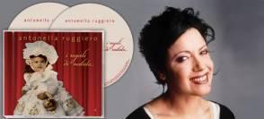 Antonella Ruggiero I Regali Di Natale.I Regali Di Natale Il Canto D Altri Tempi Di Antonella Ruggiero