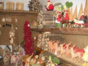 Casa di Babbo Natale 294x220 La casa di Babbo Natale: a Bergamo un sogno per grandi e piccini