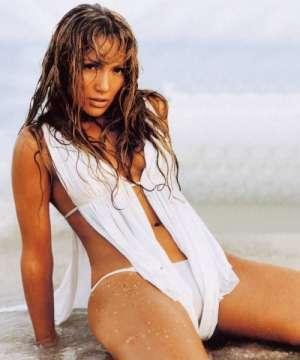 Jennifer lopez e il video hot rischio di scandalo sessuale - Les simpson nue ...