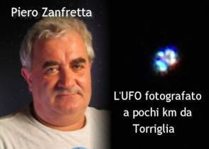 ufo zanfretta
