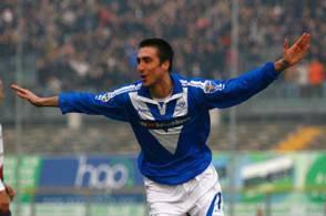 Caracciolo, calciatore brescia