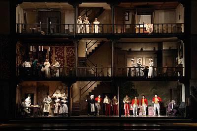 Don Pasquale Maggio di Donizetti Musicale Fiorentino