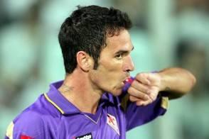 D'agostino, calciatore fiorentina