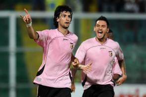 Pastore, calciatore del Palermo