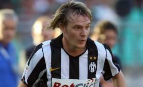 Krasic, calciatore Juventus