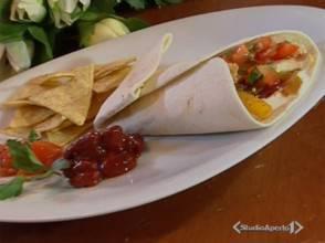 Cotto e mangiato le ricette di benedetta parodi fajitas for Ricette di cotto e mangiato