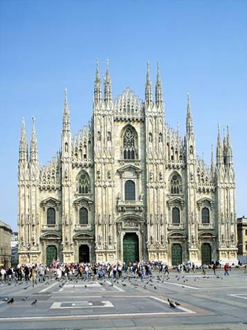 Milano ospita il 2011 cfa investment research challenge - British institute milano porta venezia ...