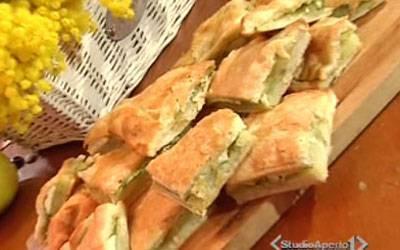 Cotto e mangiato le ricette di benedetta parodi focaccia for Le ricette di benedetta parodi