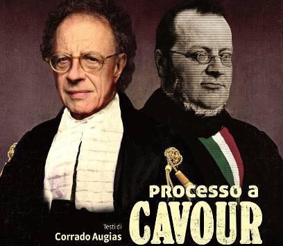 Processo a Cavour al teatro Puccini di Firenze dal 25 al 26 marzo 2011