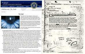 FBI THE VAULT