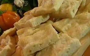 Cotto e mangiato le ricette di benedetta parodi focaccia for Ricette di cotto e mangiato