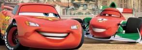 Le voci italiane di Cars2