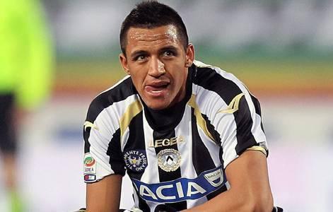 Inter, Alexis Sanchez ad un passo