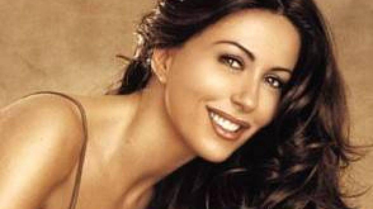 Sabrina Ferilli Vorrei Un Figlio Nel 2012