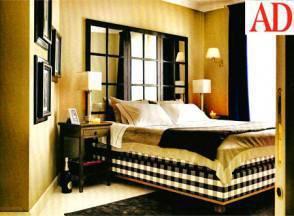Belen rodriguez mostra la sua lussuosa casa foto for Belen casa milano