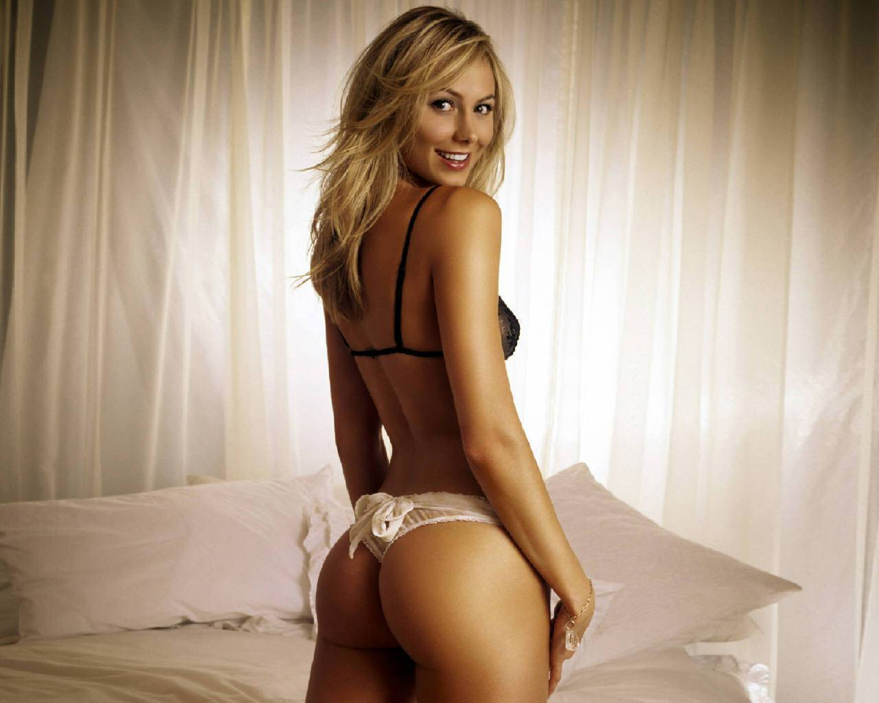Stacy keibler nude porn naked question not