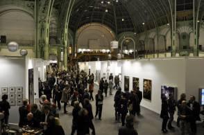 Paris Photo 2011 credits Vanni Bassetti