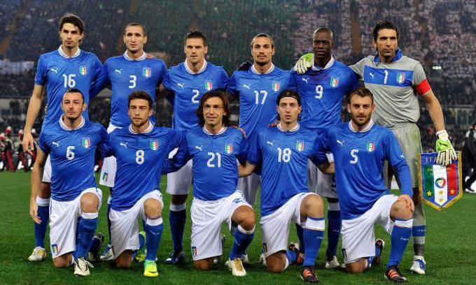 Italia – uruguay