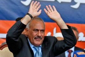 Usa yemen washington valuta un ingresso di saleh per for Permesso di soggiorno per cure mediche
