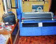 Condannato a 14 anni l 39 uomo che aveva ucciso la fidanzata chiudendola nel divano - Musica divano era ...