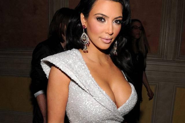 Kim Kardashian 294x196 Kim Kardashian