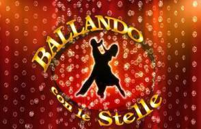 ballando con le stelle 2012 cast