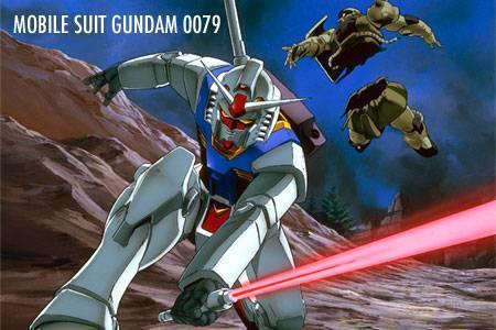 Gundam-0079-GiapponeGundam 0079