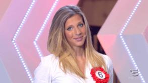 Veline 2012 giulia calcaterra  294x166 Veline 2012, la quarta semifinalista è Giulia Calcaterra
