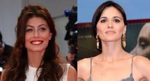 Bellezza italiane nude celebrities picture 19