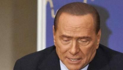 Mediaset-Berlusconi-Condannato