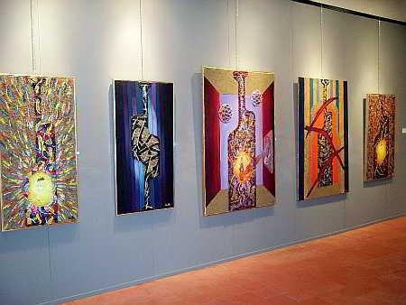 Olanda rubati quadri di picasso matisse e monet for Quadri arte contemporanea