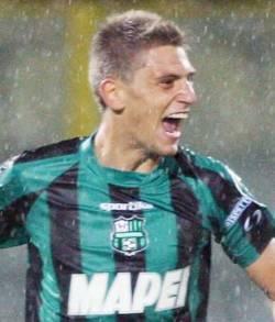 Domenico Berardi richiesto da diverse squadre