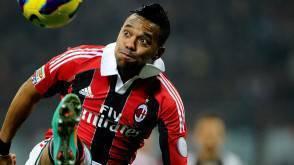 Robinho va al Santos