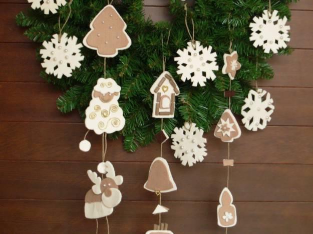 Decorazioni natalizie a zero spese e personalizzate for Decorazioni natalizie personalizzate