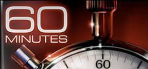 60 Minutes - CBS