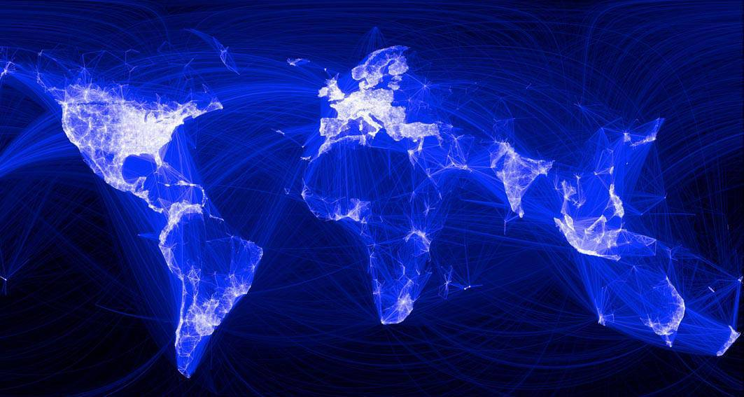 Costo e valore della connessione Internet nel mondo