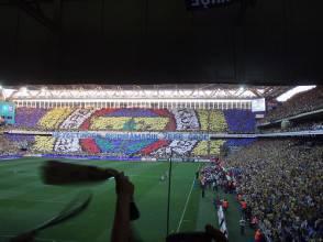 Saracoglu Stadium