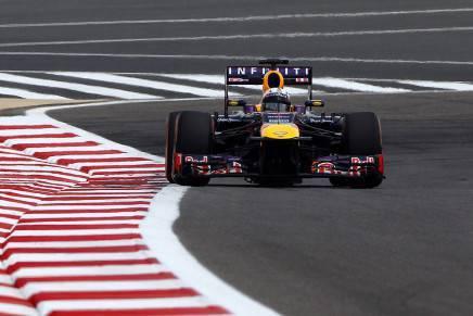 F1, Bahrain: dominio di Vettel. Alonso sfortunato 8°