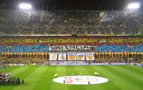 Valencia-Malaga