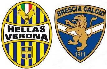Probabili formazioni Verona-Brescia: out Rivas e Moras