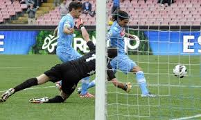 Parola di Tifoso: Napoli-Cagliari 3-2, l'importante sono i tre punti e un salto in avanti verso il secondo posto