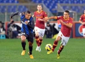 Guarin VS Roma