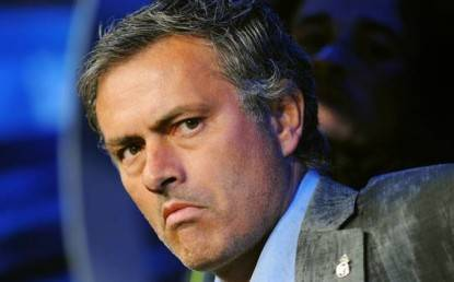 mourinho-real madrid