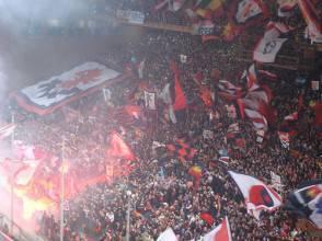stadio marassi Genoa