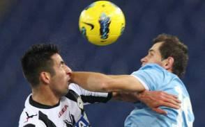 Immagini di Udinese-Lazio