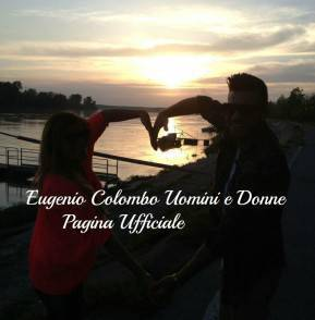 Francesca ed Eugenio