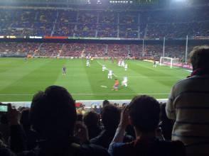 Barcellona-Malaga