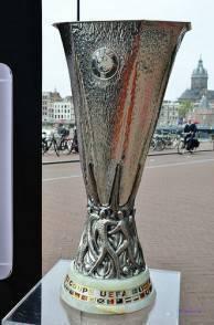 Finale Europa League ad Amsterdam